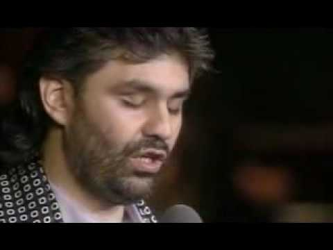 Time to say goodbye-Andrea Bocelli,Sara Brightman - arr. Roberto Molinelli