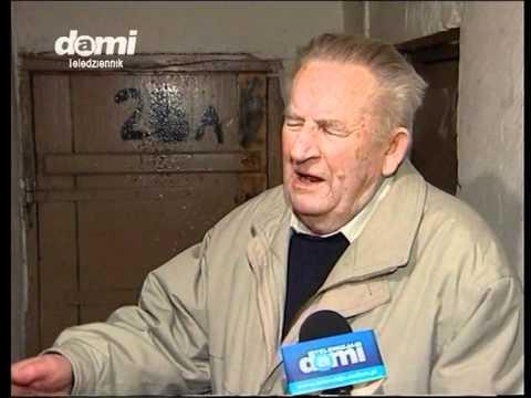 Areszt UB W Radomiu Przy Ul. Kościuszki 6