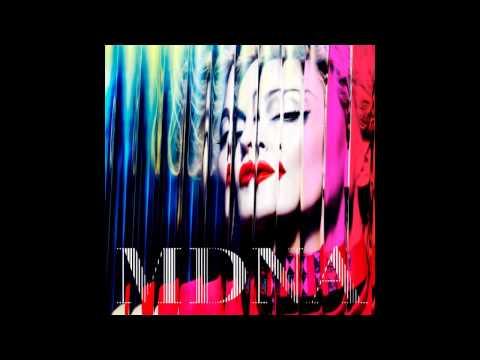 Girls Gone Wild Madonna video