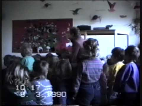 Literacy-Erziehung Im Kindergarten .wmv