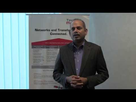 #TMFLIVE: Tech Mahindra talks Indian telecom evolution