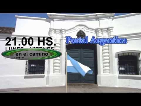 PORTAL ARGENTINA EN EL CAMINO RADIO