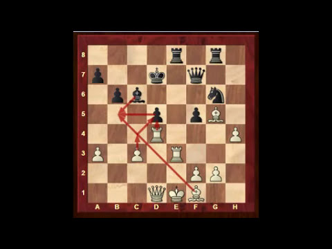 Mikhail Tal (Magician from Riga!) 1956-60 - Kingscrusher Radio Show (Chessworld.net)