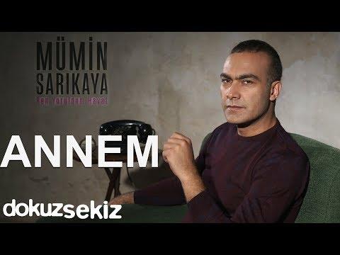 Mümin Sarıkaya - Annem (Official Audio)