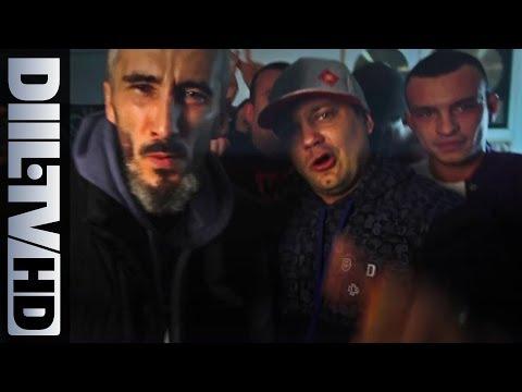 Diil Gang Night Katowice 27.04.12 - Zapowiedź koncertu