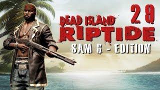 LPT Dead Island: Riptide #029 - Die Copy-Paste-Verwirrung [deutsch] [720p]