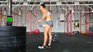download lagu The Test Of Fitness #2 Katarzyna Kurowska gratis