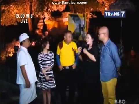 Mister Tukul Jalan  Jalan Misteri Patung Bayi Gianyar Bali