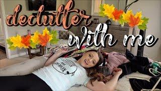 Fall Wardrobe Declutter & Purge 2018