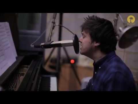 Jamie Cullum: 'Interlude' Album Trailer