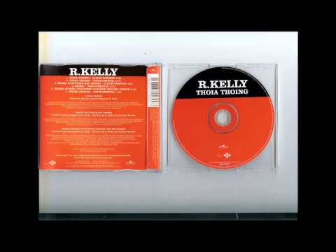 R kelly - remix to ignition