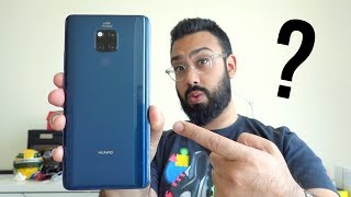 Huawei Mate 20 X Review: 3 Things I LOVE and HATE
