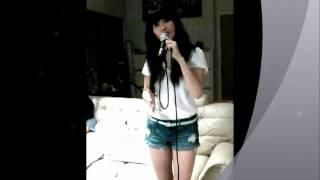 Cinta Ini Membunuhku- Cover By Evelyn Kauw