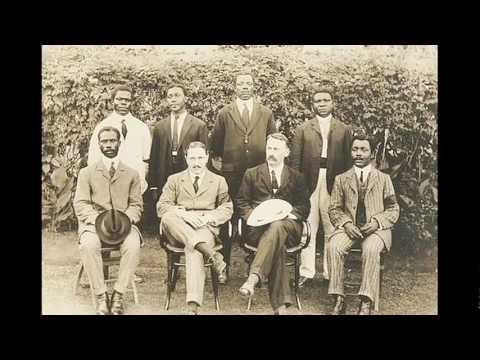 We Are Nigerians -   Journey to Amalgamation Documentary
