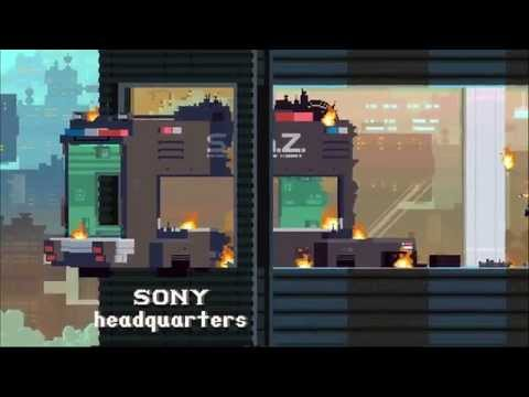 SUPER TIME FORCE ULTRA ON PS4 & VITA!