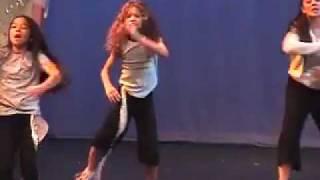 Zendaya Video - Very young Zendaya Coleman dancing (Part 3)
