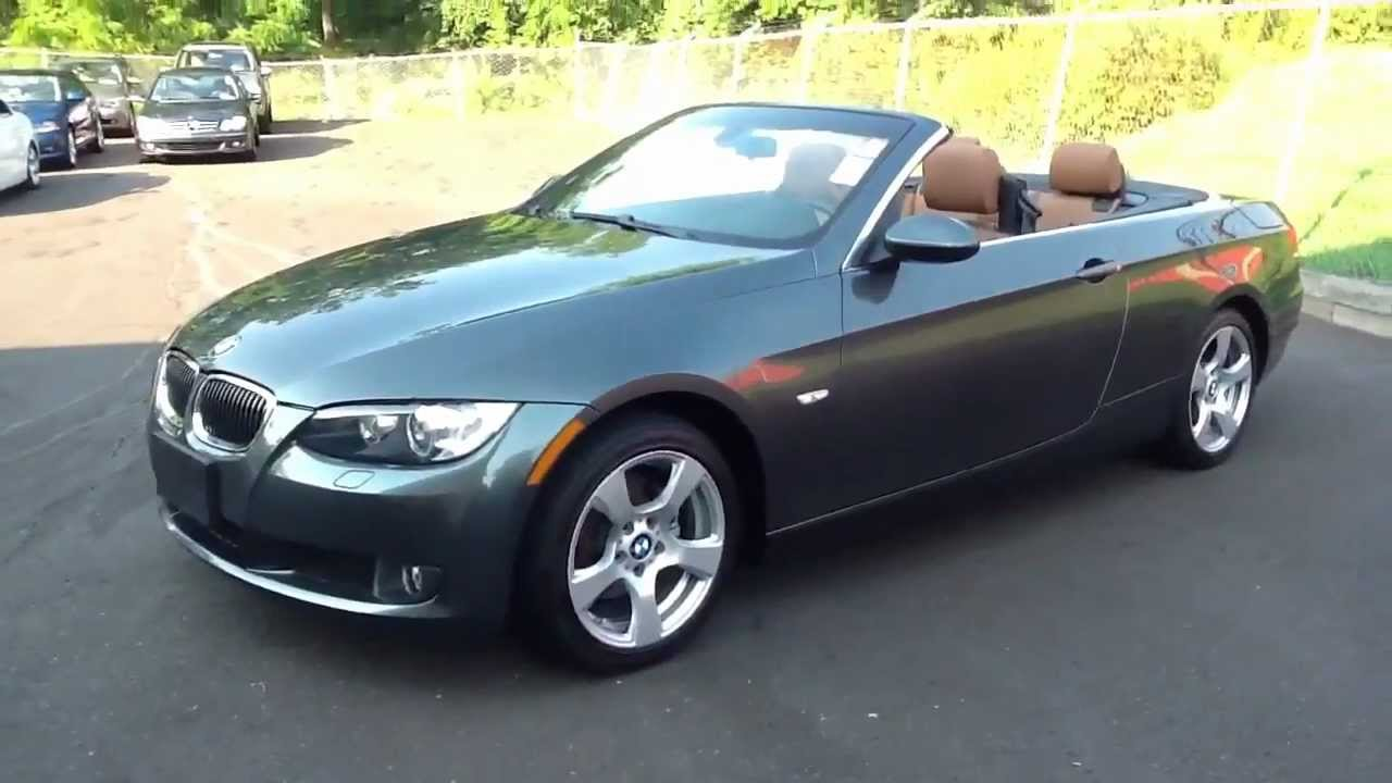 eimports4less reviews 2009 bmw 328i convertible for sale. Black Bedroom Furniture Sets. Home Design Ideas