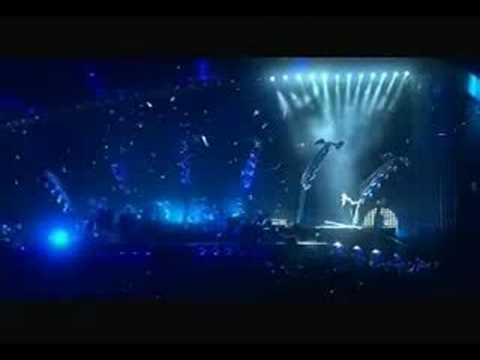 Genesis - In The Cage Medley - Live in Rome 2007 (Part 1)