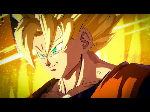 Dragon Ball FighterZ Review - The Best Dragon Ball Game Ever Made