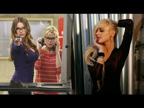0 Lindsay Lohan to Guest Star on Glee, Modern Family Contract Negotiations, and Jason Segel