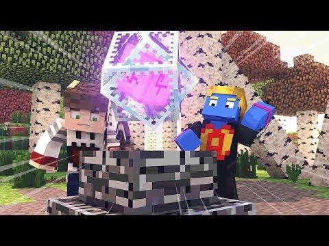 Minecraft: TRAIDORES DO NEXUS CLAN - INTRO ‹ AMENIC › thumbnail
