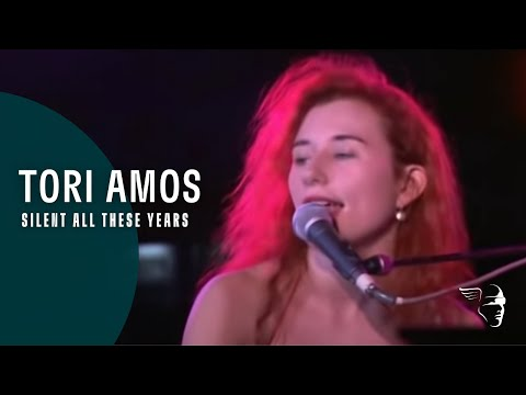 Tori Amos - Silent All These Years (From 