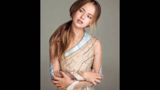 Kristina Pimenova prettiest photos in 2016