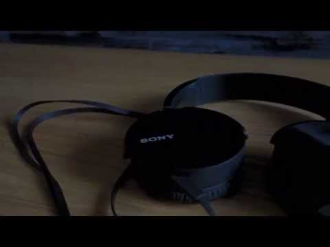 Sony Xb450 Review & Sennheiser HD202 comparison
