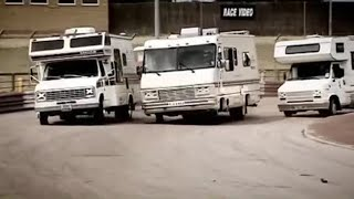 Extreme Motorhome Racing - Top Gear - Series 10 - BBC