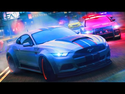 Top 10 Need for Speed Games