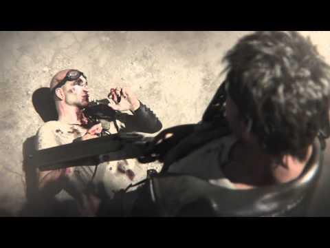Mad Max - Fragman