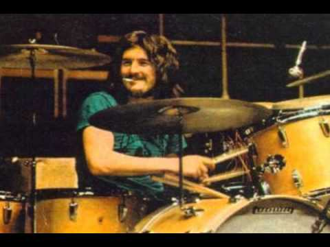 John Bonham's special half time shuffle groove
