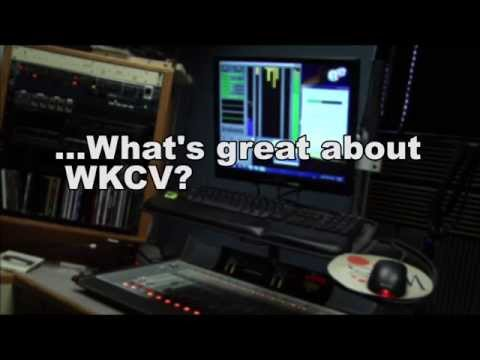 WKCV Keystone College Radio