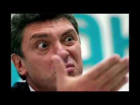 Прослушка телефона Бориса Немцова(Полная версия).