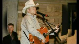 Watch Alan Jackson Amarillo video