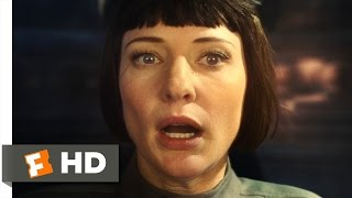 Indiana Jones 4 (10/10) Movie CLIP - I Want to Know (2008) HD