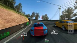 Best Farming Races for Low Level Players Real Racing 3