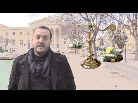 Vidéo de présentation de l'association ADSL (LLP.org)
