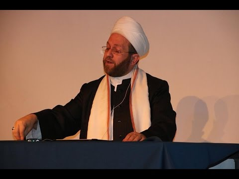 Is Islam a religion of peace or extremism? - Shaykh Dr. Muhammad Al-Ninowy Part 1