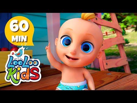 download lagu One Little Finger - Amazing Songs For Children  gratis