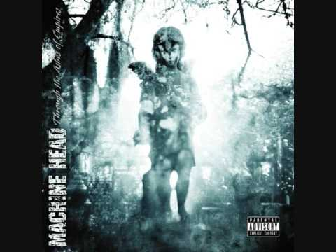 Machine Head - Descend The Shades Of Night
