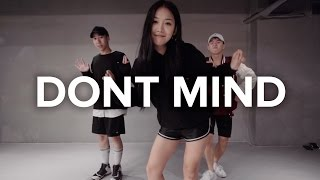 Dont Mind - Kent Jones / Beginner