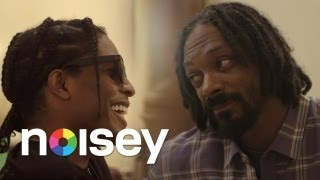 Snoop Lion X A$AP Rocky - Back & Forth - Ep. 20 Part 1/2