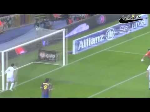 Bojan Krkic • Barca's Rising star