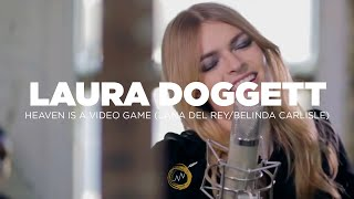 "Laura Doggett - ""Heaven Is A Video Game"" - Naked Noise Session"