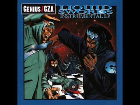GeniusGZA  4th Chamber Full Instrumental Track 7