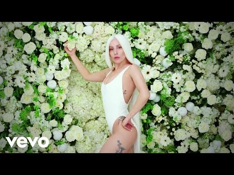 Lady Gaga - G.U.Y. - An ARTPOP Film (G.U.Y.-Only Version) Music Videos