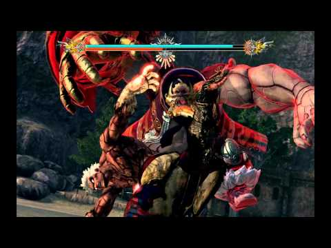 Asura's Wrath - Ch 04 - Playthrough FR HD par Bob Lennon