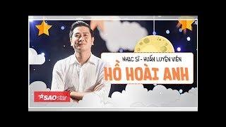 Nhạc sĩ Hồ Hoài Anh: 'Con đừng đạp mẹ của Trường Giang - Hương Giang sẽ sớm thành hit'