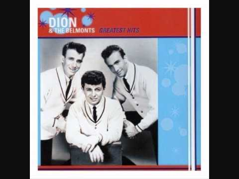 Dion & The Belmonts - Donna The Prima Donna